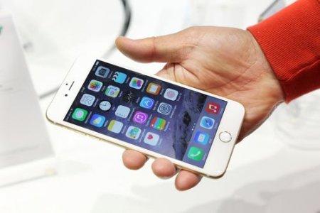 Размеры iPhone 6s