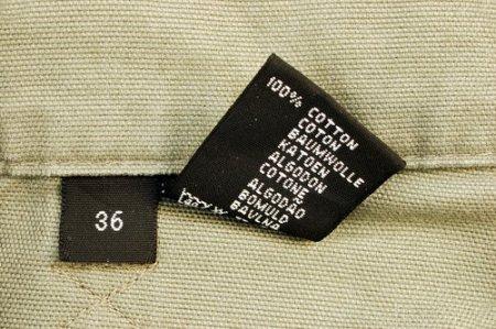 36 размер одежды - какой это русский