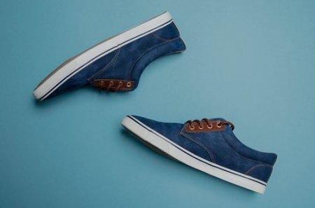 36 размер обуви в см