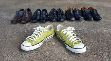 Размер обуви 6