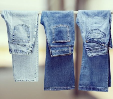 28 размер джинс