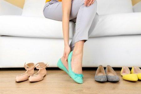 28 см - размер обуви