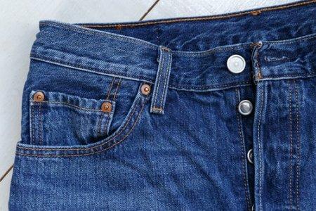 36 размер джинс